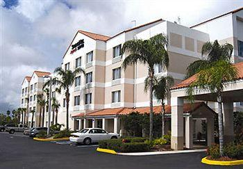 SpringHill Suites Port St. Lucie