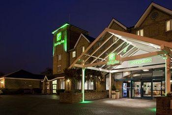 ‪Holiday Inn London - Elstree‬