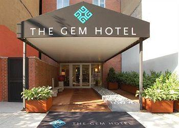 Photo of The GEM Hotel Midtown West New York City