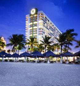 Photo of The Westin Resort & Casino, Aruba Palm/Eagle Beach