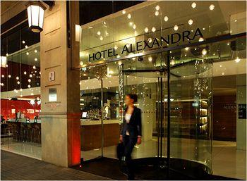 Photo of Alexandra Barcelona A DoubleTree By Hilton