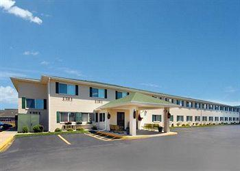 ‪Comfort Inn Green Bay‬