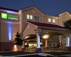 ‪Holiday Inn Express Venice/Sarasota‬