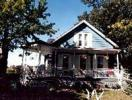 The Big Oak Bed & Breakfast Country Inn