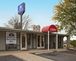 ‪Americas Best Value Inn Lansing‬
