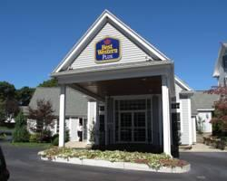 ‪BEST WESTERN Plus Cold Spring‬