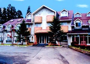 Photo of Hotel Natural Garden Nikko
