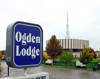 Ogden Lodge
