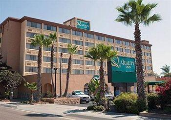 Quality Inn Airport SeaWorld Area