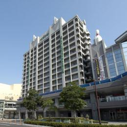 Photo of Hotel Hopinn Aming Amagasaki