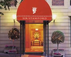 Sir Stamford at Circular Quay Hotel Sydney