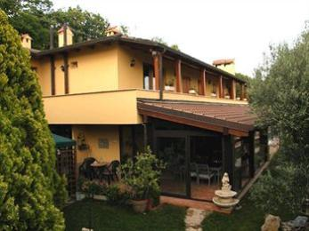 Villa Trasimeno