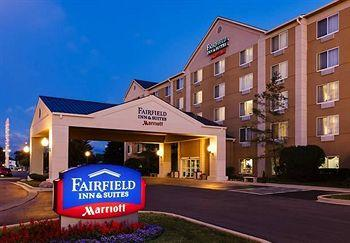 ‪Fairfield Inn Chicago Midway Airport‬