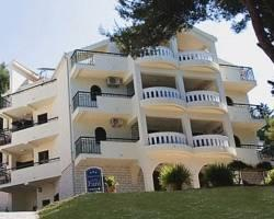Villa Fani - Apartments in Trogir