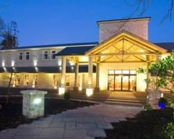 Glenavon House Hotel