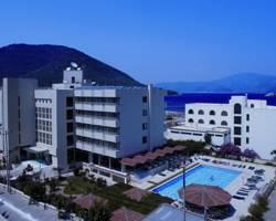 Photo of Blue Rainbow Marmaris