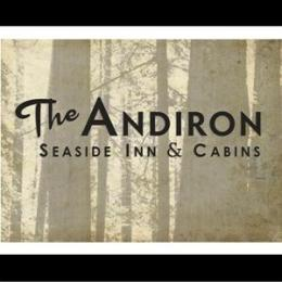 ‪The Andiron -- Seaside Inn & Cabins‬