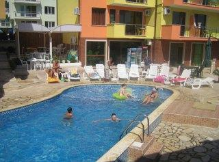 Photo of Ralitsa Vlas Apartments Sveti Vlas