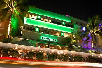 Photo of Pelican Hotel Miami Beach