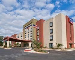 ‪SpringHill Suites San Antonio Medical Center/Six Flags‬