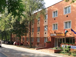 Photo of Hotel Touring Nagykanizsa