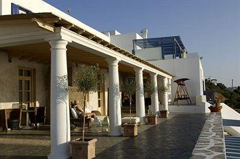 Photo of Myconian K Hotels Mykonos Town