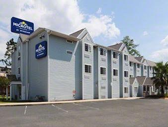 Photo of Microtel Inn & Suites Tallahassee