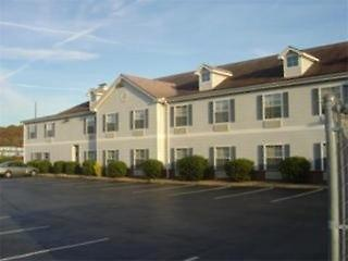 Americas Best Value Inn Chattanooga / East Ridge