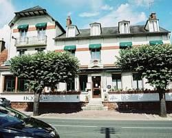 Photo of Hotel le Cerf Briare