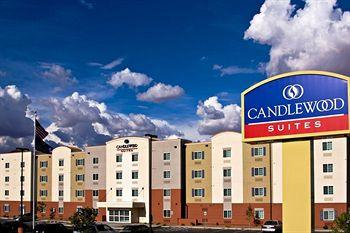 Candlewood Suites El Paso North
