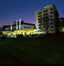 Photo of Hotel Piramida Maribor