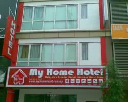 My Home Hotel Kota Damansara