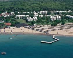 Photo of Robinson Club Pamfilya Manavgat