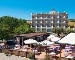 Hotel Olympia