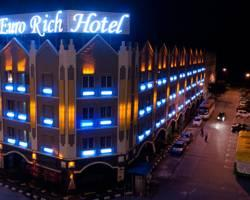 Euro Rich Hotel Melaka
