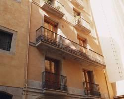 St. Jordi Apartments