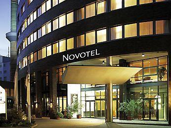 Novotel Hannover