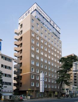 Toyoko Inn Shonan Chigasakieki Kitaguchi