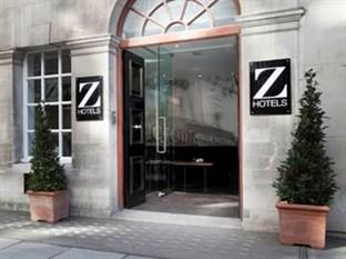 The Z Hotel Victoria