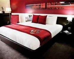 ‪Crowne Plaza Birmingham City Centre‬