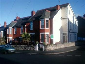 Bryn Coed Guest House