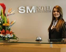 SM Hotel & Business