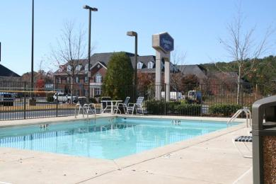 Photo of Hampton Inn Atlanta Woodstock