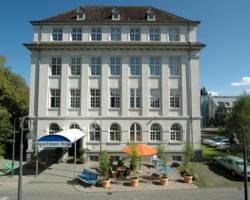 Apartment Hotel Konstanz