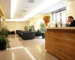 Photo of Hotel Europa Palermo