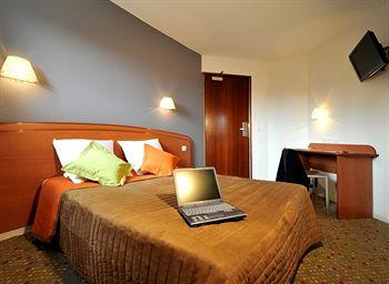 Photo of Hotel Akena Paris Est - Esbly / Marne La Vallee Isles-les-Villenoy