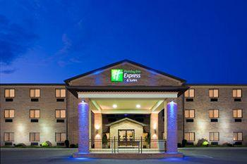 ‪Holiday Inn Express Hotel & Suites Elkins‬