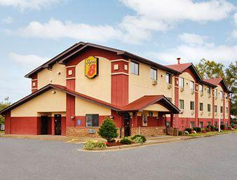 Photo of Super 8 Motel Richmond Airport