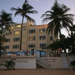 Photo of Atlantic Beach Hotel San Juan