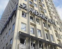 Le Meridien Versailles